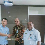Wakil Gubernur Papua Barat: Garuda Akan Kembali Buka Rute Jakarta-Sorong-Manokwari – Jayapura