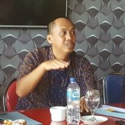 4 Unit Mesin PLN Tiba Fakfak, Manager PLN UP3 Sorong Jamin Minggu Ketiga Layanan Listrik Normal