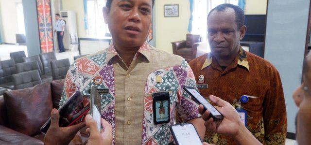 Ini 15 Resolusi Pemasyarakatan 2020, Kemenkumham Papua Barat Prioritas WBK dan WBBM