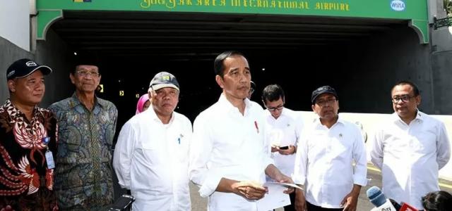 Presiden: Penjemputan WNI di Hubei Misi Yang Sangat Mulia