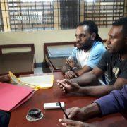 Temui Klien Di Tahanan, LP3BH Beri Apresiasi Pada Kapolda Papua Barat
