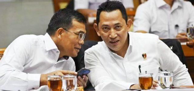 Kabareskrim Polri: Petahana Calon Kepala Daerah Berpotensi Lakukan Politik Uang