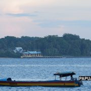 Dua Kampung di Manokwari Tidak Bisa Terima Dana Desa 2020