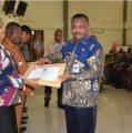 Kasihiw : OPD Harus Implementasi Program DPA Tepat Sasaran