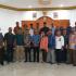 Pemkot Tual Disarankan Siapkan Dokumen Pembangunan GOR