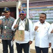 Renovasi Empat Sekolah Dasar di Kabupaten Tambrauw Sudah Tuntas