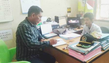 DPRD Teluk Bintuni Desak PLN Selesaikan Permasalahan Listrik di Babo