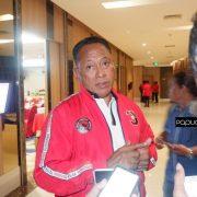Komaruddin Watubun: Rakerda PDI Perjuangan Papua Barat Konsolidasi untuk Pemenangan Pilkada 2020
