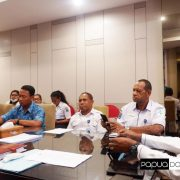 Cegah COVID-19,  ASN Papua Barat 14 Hari Kerja di Rumah, Kecuali  Level  Dua Jabatan Tertinggi