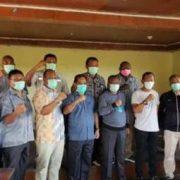 1 April Pemda Batasi Orang Datang dan Keluar Teluk Bintuni