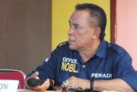 """Yakin Permohonan """"CEPAT"""" Ditolak, Kuasa Hukum KPU Fakfak Akan Datangkan Saksi Ahli"""