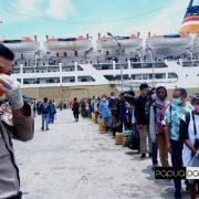 Darurat COVID-19,  Gubernur Sebut yang Tidak Punya KTP Papua Barat Jangan Masuk Papua Barat