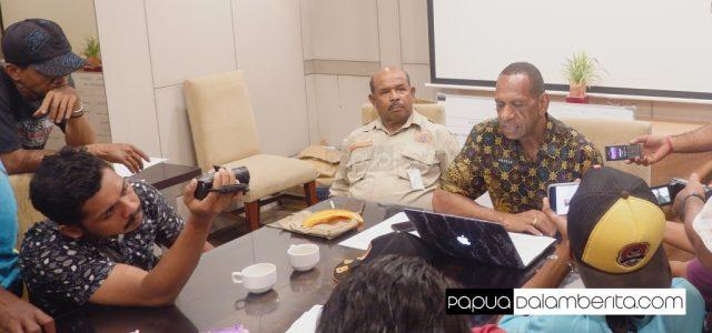 Satu PDP Terkait COVID-19 Meninggal Dunia di Sorong, 5 Pasien Dalam Pemantauan