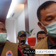 Hadapi Informasi Hoax COVID -19, Polda Papua Barat Tingkatkan Patroli Cyber