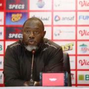 Pelatih Persipura Sebut Lini Depan Borneo FC Tajam
