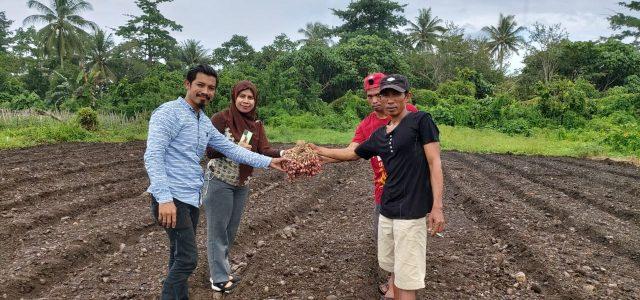 KADIN Papua Barat Akan Dampingi Petani Bawang Merah di Mansel