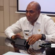 DMI Papua Barat Minta Sementara Tunda Shalat Jumat dan Shalat Fardu Berjamaa di Masjid