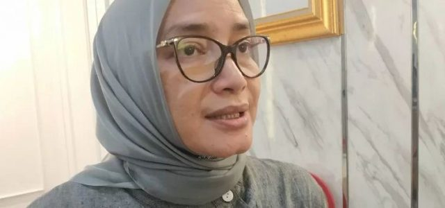 Presiden Berhentikan Evi Novida Ginting Secara Tidak Hormat