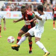 Persipura Kalahkan PSIS Semarang 2-0