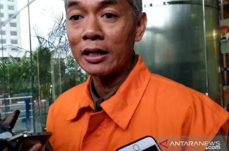 KPK Panggil Kepala Teller Bank Mandiri Manokwari Kasus Wahyu Setiawan
