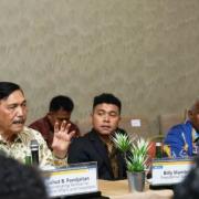 Perusahan Rintisan Papua dan Papua Barat Dikenalkan Kepada Pengusaha Dunia
