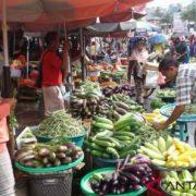 TPID Maluku Jaga Ketahanan Pangan Jelang Ramadhan