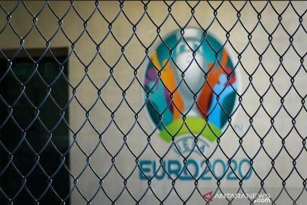 Walau Ditunda Setahun, UEFA Tetap Pakai Nama Resmi Euro 2020