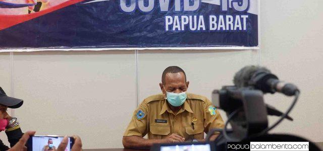 Pasien Positif COVID-19 Papua Barat Tambah 5, Negatif 51 Kasus
