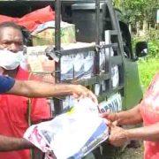 NasDem Peduli Teluk Bintuni Bagikan 1.000 Paket Sembako