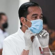 Presiden Jokowi Tetapkan Pandemi COVID-19 Sebagai Bencana Nasional