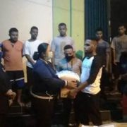NasDem PB Respon Cepat Keluhan Mahasiswa Maybrat di Yogyakarta