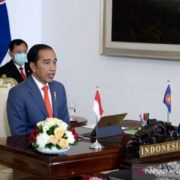 Presiden Yakini ASEAN Plus Three Dapat Atasi Krisis Akibat COVID-19