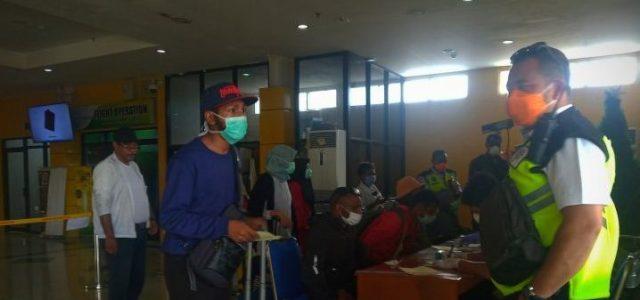 Inspektorat dan BPKP Kawal Anggaran Penanganan COVID-19 Papua Barat