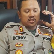 AKBP. Deddy Foury Millewa, Kembali  Dipromosikan Jabat Kapolres Lumajang Jatim