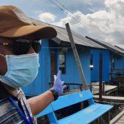 Bupati Teluk Bintuni: Pekan Depan Tempat Karantina Suspek COVID-19 Difungsikan