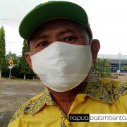 Pandangan Dokter Andre, Putuskan Mata Rantai COVID-19 di Papua Barat, Karantina Terpusat Solusi Utama