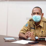 COVID-19 Papua Barat: OTG yang Selesai Dipantau 268 Orang