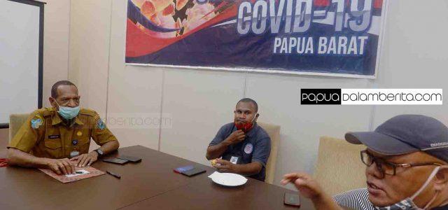 Positif Covid-19 Papua Barat Tambah 6 Orang, 1 Orang PDP Meninggal, Positif Kabupaten Sorong Terbanyak