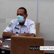 Walau Pasien Positif Corona di Papua Barat Bertambah, Hasil Swab yang Negatif Juga Banyak
