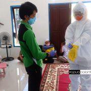 MUI dan DMI Papua Barat Latih Ta'mir Masjid Tangani Jenazah Muslim Terinfeksi COVID-19