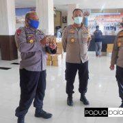Kaget Ada Oknum Polisi Bawa Miras, Kapolda Papua Barat Janji Akan Tindak