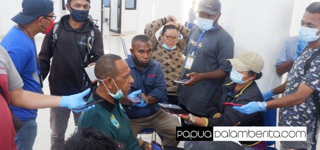 Sabtu Tambah 14 Orang, Ahad Tambah Lagi Tiga Orang, Positif Corona Papua Barat Jadi 105 Orang