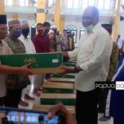 PT Unilever Indonesia Bersama DMI Papua Barat Jaga Kebersihan Masjid Melalui Gerakan Masjid Bersih