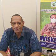 Satu Sembuh dari Kabupaten Sorong, Positif Tambah 4, Total Positif di Papua Barat 195 Orang