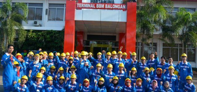500 Mahasiswa se-Indonesia Lanjut Berkompetisi ke Tahap Seleksi Wawancara Beasiswa Pertamina