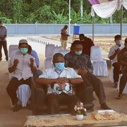 Resmikan Rumah Jabatan, Bupati : Menjadi Kediaman Nyaman Bagi Wakil Bupati