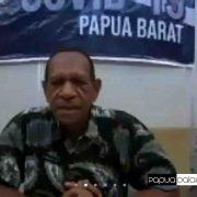 Pasien Positif Corona di Warmare Manokwari Dievakuasi ke Ruma Sakit Provinsi