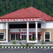Tiga Rangkaian Exclusive di 1 Juli, Polda Papua Barat Sambut  Anniversari Ke-74 Bhayangkara