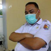 Hasilnya Swab Tes Laboratorium RSUD Fakfak, Nyatakan 1 Penderita Corona Sembuh