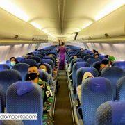 Sriwija Air Baru Layani Penerbangan Manokwari – Makassar, Ke Manokwari Belum